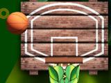 2Д Сумасшедший Баскетбол