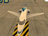 Академия Парковки Самолетов 3Д