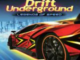 Андеграунд Дрифт: Легенды Скорости 3Д