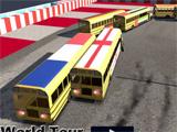 Арена Школьных Автобусов