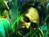 Арена: Вспышка Зомби
