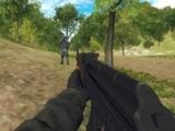 Армейский Шутер 3Д