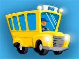 Автобус: Найди Отличия