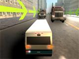Автобусы: Дорога с Препятствиями