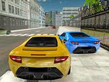 Автомобили: Гонки по Улицам 3Д