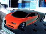 Автомобильные Трюки в Городе 3Д