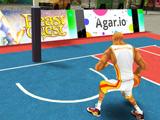Баскетбол: Броски в Кольцо 3Д