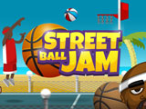 Баскетбол: Уличные Броски