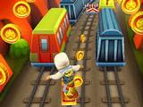 Бегать по Поездам
