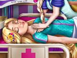 Больница: Голди в Реанимации