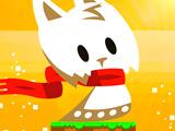 Приключение Снежной Кошки