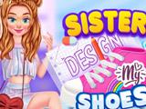 Дизайн Обуви от Сестер