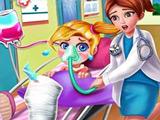 Доктор Скорой Помощи 911
