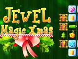 Драгоценная Магия Рождества