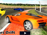 Дрифт Суперкаров 3Д
