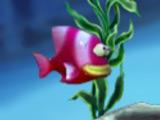 Дружелюбная Рыбка