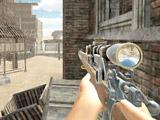 Элитный Снайпер Призрак 3Д