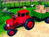 Фермерский Трактор: Перевозка Груза