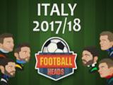 Футбол Голов: 2017-18 Италия (Серия А)