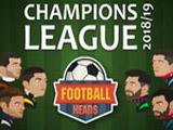 Футбол Голов: Лига Чемпионов 2018-19
