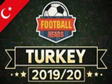 Футбол Голов: Турция 2019-20 (Суперлига)