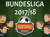 Футбол Головами: 2017-18 Бундеслига