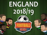 Футбол Головами: 2018-19 Англия (Премьер Лига)
