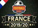 Футбол Головами: Франция 2019-20 (Лига 1)