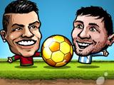 Футбол Головами: Мечта