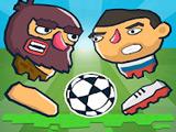 Футбол Головами: Всемирный Чемпионат