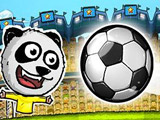 Футбол Головами: Зоопарк