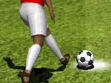 Футбол: Пенальти 3Д