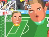 Футбол: Спортивные Головы