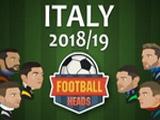 Футбольные Головы 2018-19 Италия (Серия А)