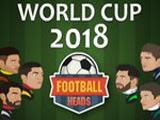 Футбольные Головы: Кубок Мира 2018