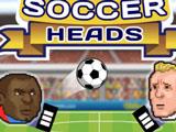Футбольные Головы на Двоих