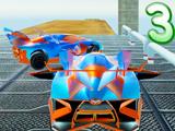 Гонки на Двоих: Летающие Машины 3