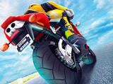 Гонки на Мотоциклах 3Д