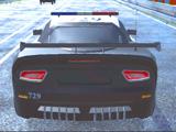 Гонки на Полицейских Машинах