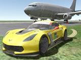 Гонки: Спорткары на Аэродроме