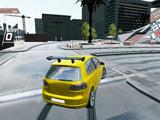 Испытания Вождения в Городе