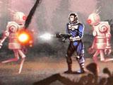 Капитан Фотон и Планета Хаоса