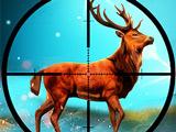 Классический Охотник на Оленей 3Д
