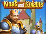 Маджонг: Короли и Рыцари