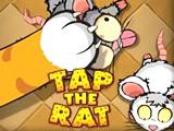 Кошки: Поймай Крысу
