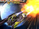 Космические Торговцы: Арена