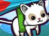 Котята в Воздухе