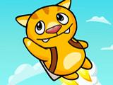 Летающий Котик