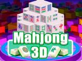 Маджонг 3Д
