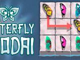 Маджонг: Бабочки Куодай